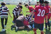 Gran participación del Club de Rugby de Totana en el Campeonato de Escuelas de Rugby - 46