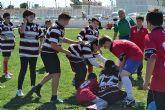 Gran participación del Club de Rugby de Totana en el Campeonato de Escuelas de Rugby - 47