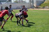 Gran participación del Club de Rugby de Totana en el Campeonato de Escuelas de Rugby - 49