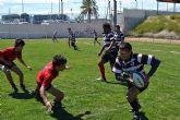 Gran participación del Club de Rugby de Totana en el Campeonato de Escuelas de Rugby - 51