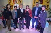 """La empresa totanera """"Alfar Tudela"""" expone tinajas típicas de cerámica en la sede de la Delegación del Gobierno - 9"""