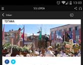 La Semana Santa de Totana del 2014 está en la guía comarcal de la Cadena Ser y en su nueva aplicación informativa para móviles