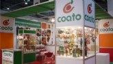 Muy fructífera presencia de COATO en la Feria Alimentaria