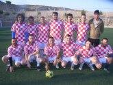 23ª jornada de la liga local de fútbol Juega Limpio