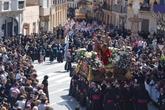 La Policía Local ofrece una serie de recomendaciones para el normal desarrollo de los desfiles procesionales de la Semana Santa