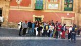 El ayuntamiento de Totana firma un convenio con la Escuela Superior de Arte Dramático de Murcia