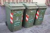 Se refuerza el servicio de recogida de residuos urbanos durante la Semana Santa