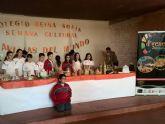 El Colegio Reina Sofía de Totana solidario con D´Genes en su Semana Cultural