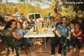 La asociación PA.DI.SI.TO. organizó su tradicional convivencia familiar en La Santa