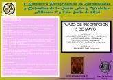 Totana estará presente en el I encuentro-peregrinación nacional de Hermandades y Cofradias de La Santa Faz-Verónica