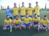 24ª jornada liga local fútbol Juega Limpio