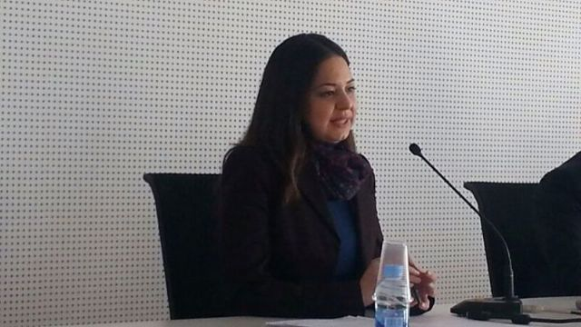 Totana expone en Murcia las iniciativas que se han implantado para fomentar el carácter emprendedor dentro del Plan Local de Empleo 2015, Foto 2