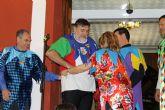 Antonio Navarro ya es Corremayo Mayor 2014