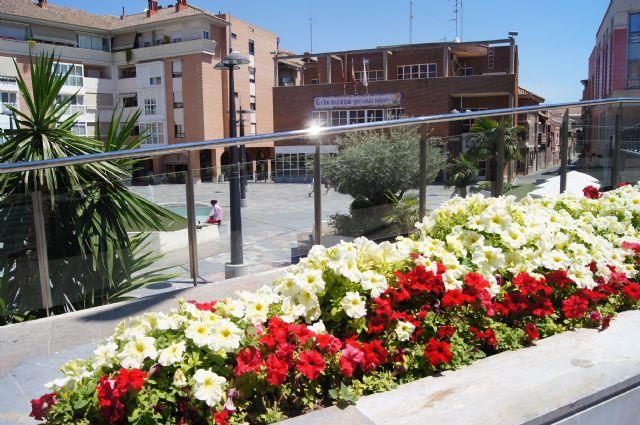 El programa de fiestas de las Personas Mayores se celebrarán del 11 de mayo al 16 de junio, Foto 1