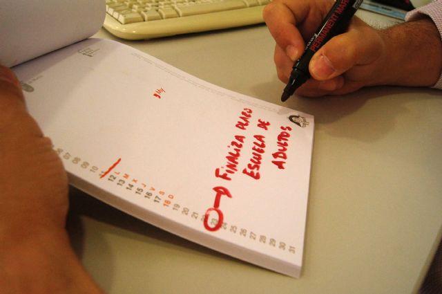 El plazo de inscripción para la oferta formativa del Centro de Educación de Adultos de Totana ya está abierto, Foto 1