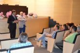 Encuentro de COEC con las Asociaciones Empresariales del Mazarrón