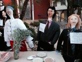 El partido popular de Alhama, quiere felicitar al corremayo mayor 2014