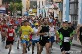 El ayuntamiento solicita a la Comunidad Autónoma el adelanto de una hora, a las 10 horas, la salida de la XVIII carrera subida a La Santa