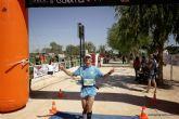 Atletas del Club de atletismo de Totana participaron en la Carrera por montaña el Valle Trial - 2