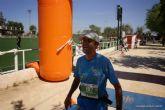 Atletas del Club de atletismo de Totana participaron en la Carrera por montaña el Valle Trial - 3