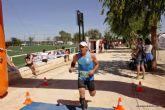 Atletas del Club de atletismo de Totana participaron en la Carrera por montaña el Valle Trial - 4