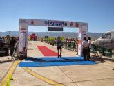 Atletas del Club de atletismo de Totana participaron en la Carrera por montaña el Valle Trial - 5