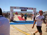 Atletas del Club de atletismo de Totana participaron en la Carrera por montaña el Valle Trial - 7