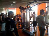 Fran Espín ofreció un Campus de entrenamiento en move que resultó un éxito - 5