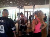 Fran Espín ofreció un Campus de entrenamiento en move que resultó un éxito - 6