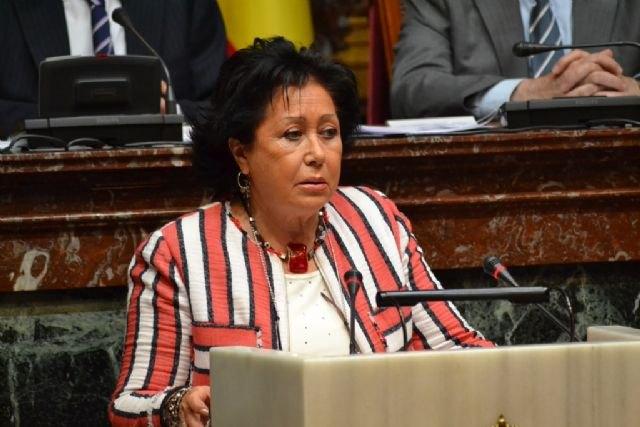La Asamblea Regional aprueba una moción para restaurar, conservar y promocionar el yacimiento arqueológico de La Bastida, Foto 1