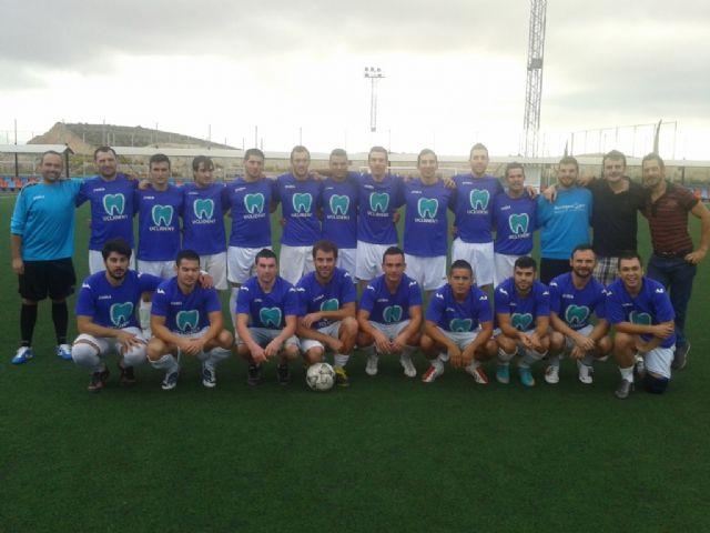 Uclident se proclama campeón a falta de una jornada para que finalice la Liga Local de Fútbol Juega Limpio, Foto 1