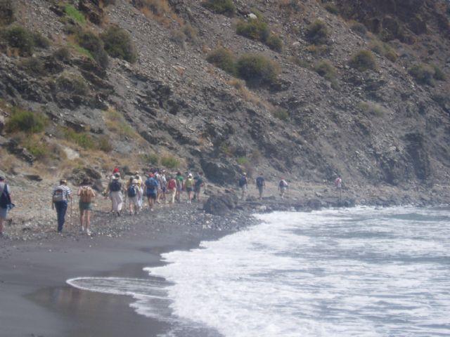 El próximo domingo tendrá lugar la última ruta del programa de senderismo de la concejalia de Deportes, Foto 1