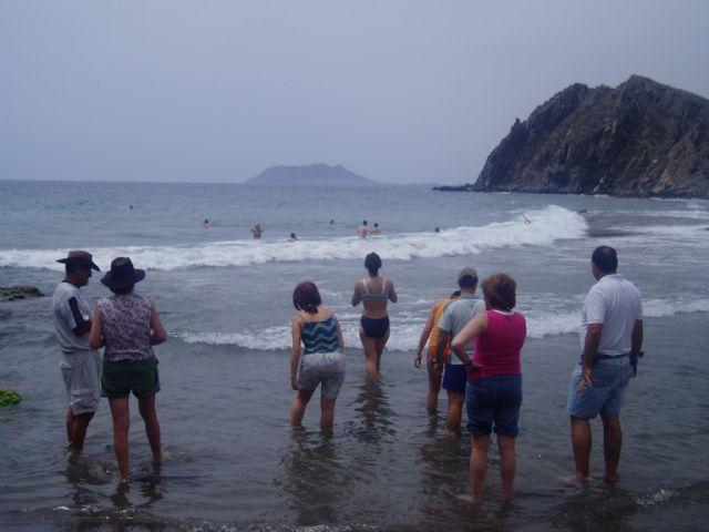 El próximo domingo tendrá lugar la última ruta del programa de senderismo de la concejalia de Deportes, Foto 2