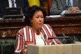 La Asamblea Regional aprueba una moción para restaurar, conservar y promocionar el yacimiento arqueológico de La Bastida