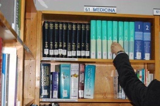 La Biblioteca continuará con el programa Intercambia tu libro, Foto 1