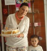 "Campaña promocional del ""Dia de la Madre"" - 2"