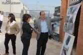 Se procede a la reparación y acondicionamiento de la estación de bombeo de aguas del polígono industrial El Saladar - 15