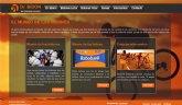 Descubre la colecci�n de bidones de Dr. Bid�n en su nueva web