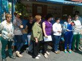 Totana conmemora el Día Internacional de la Fibromialgia y la Fatiga Crónica con la lectura de un manifiesto - 5