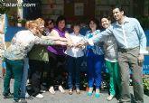 Totana conmemora el Día Internacional de la Fibromialgia y la Fatiga Crónica con la lectura de un manifiesto - 7