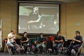 El quinteto ´Maraña´ cierra el ciclo de conciertos didácticos
