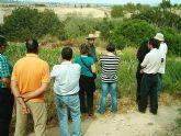 ANSE desarrollará diversas actividades formativas del proyecto ´Agricultores por la naturaleza´ en Mazarrón