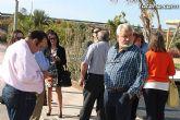 Cerca de un centenar de empresarios de Totana se reúnen con Valcárcel para conocer las propuestas para la creación de empleo - 2