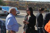 Cerca de un centenar de empresarios de Totana se reúnen con Valcárcel para conocer las propuestas para la creación de empleo - 4