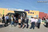 Cerca de un centenar de empresarios de Totana se reúnen con Valcárcel para conocer las propuestas para la creación de empleo - 7