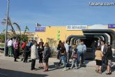 Cerca de un centenar de empresarios de Totana se reúnen con Valcárcel para conocer las propuestas para la creación de empleo - 8