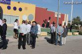 Cerca de un centenar de empresarios de Totana se reúnen con Valcárcel para conocer las propuestas para la creación de empleo - 9