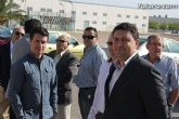 Cerca de un centenar de empresarios de Totana se reúnen con Valcárcel para conocer las propuestas para la creación de empleo - 12