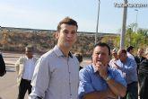 Cerca de un centenar de empresarios de Totana se reúnen con Valcárcel para conocer las propuestas para la creación de empleo - 15