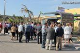 Cerca de un centenar de empresarios de Totana se reúnen con Valcárcel para conocer las propuestas para la creación de empleo - 19